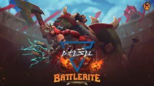 Battlerite leaves Early Access with free-to-play launch trailer