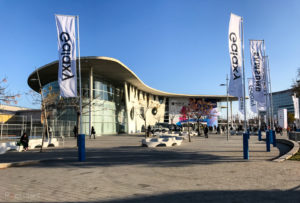 Mobile World Congress 2018: All the latest from Samsung, Sony, Nokia, Huawei, Moto and more at MWC 2018