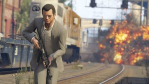 Grand Theft Auto 5 cheats and guides: everything you need for PS4, Xbox One and PC