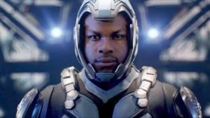 Ready to rumble – The cast and director of Pacific Rim: Uprising on making a monster-sized sequel