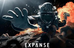 The Expanse Season 3 Full Trailer Declares War On Earth