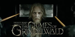 Fantastic Beasts: The Crimes of Grindelwald Trailer: Meet Young Dumbledore