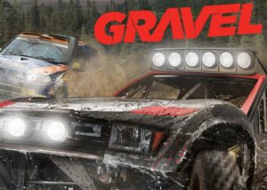Gravel Off Road Racer Launches one PS4, Xbox And PC