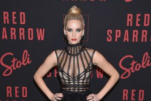 After 'Hunger Games,' Can Jennifer Lawrence pull in the crowds at the Box Office on her own?