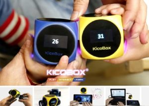 Learn Programming With KicoBox – BigBagBlog Gadgets