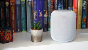 Apple HomePod review: fantastic audio, cool looks, bit of a dimwit