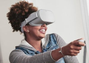 Standalone Oculus Go VR Headset Could Be Showcased At Facebook F8
