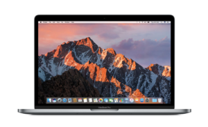MacBook Pro with Touch Bar (13-inch, Mid-2017) review