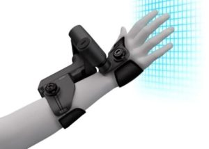 Two New VR Haptic Gloves Under Development By Exiii