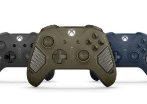 Xbox Wireless Controller Combat Tech Special Edition Unveiled