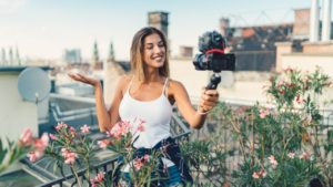 Best vlogging camera 2018: become the next Youtube sensation