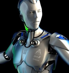 XPrize Offers $10M for Designing a Robot to Tackle Humanity's Most Troublesome Tasks
