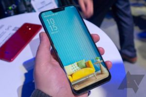 "Asus: ""Why a notch? Because the user wants the biggest screen possible"""