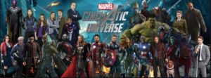 Disney outlines future of Marvel Cinematic Universe with list of upcoming movies