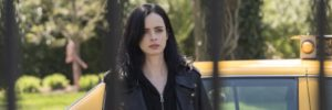 'Jessica Jones' Season 2 – Review
