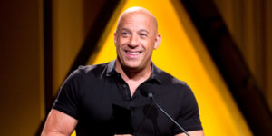 Marvel's Vin Diesel lands another superhero role