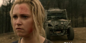 The 100 – Season 5 trailer is FINALLY here!
