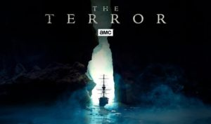 The Terror is a chilling fusion between The Thing and Master and Commander, and it's heading to your TV later this month