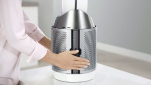 Dyson Pure Cool fan will suck the pollution out of your home and tell you what it's saved you from on a screen