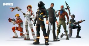 Here's How to Get a Invite for Fortnite for iPhone and iPad