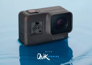 GoPro Hero Entry Level Action Camera Now Available For $200