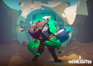 Moonlighter Action Adventure RPG Launches May 29th