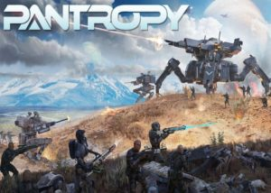New Pantropy Sci-fiction, Faction Based Multiplayer Shooter