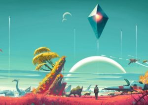 No Man's Sky Confirmed For Xbox One