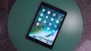 Apple iPad 9.7 (2018) review: the go-to iPad tablet gets a little bit better and a little bit cheaper