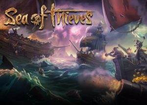 Xbox One vs PC Sea Of Thieves Performance Analysed