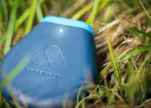 Somewear Limitless Communication Device Designed For The Adventurous