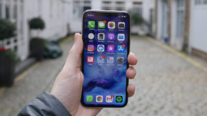iPhone X review: the best you can get