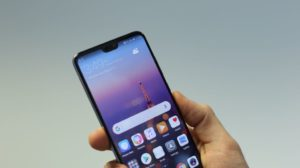 Huawei P20 Pro review (early verdict): Is three cameras the magic number?