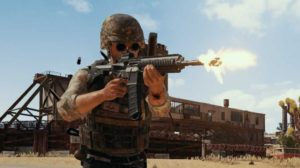 Upcoming PUBG weapons patch aims to stop players using assault rifles all the time