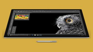 Microsoft Surface Studio review: beautiful and innovative but costly