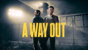 "A WAY OUT REVIEW: ""ELEVATES CO-OP GAMING IN A WAY NOTHING HAS BEFORE"""
