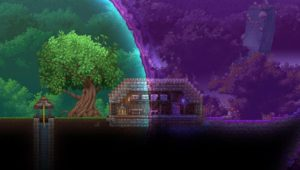 Terraria spin-off Otherworld has been cancelled