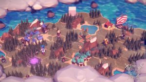 For The King – Review (Steam/PC/Mac/Linux)