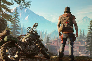 Days Gone has dynamic events, Freakers are stronger in the cold, and everything you need to know