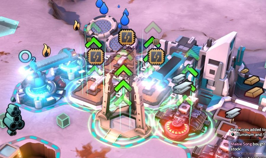 Offworld Trading Company – Review