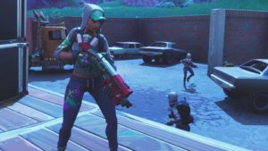 Fortnite Season 4 – all the Battle Pass skins, emotes, harvesting tools, gliders, and more
