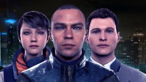 "Detroit: Become Human Review: ""A Glorious And Amazingly Executed Piece Of Story"""