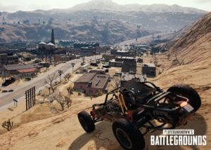Massive PUBG PC Patch 12 Goes Live Today