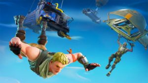 Fortnite tips to help you edge ever closer to that coveted Victory Royale spot