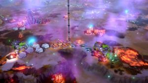 Offworld Trading Company is free to try this weekend