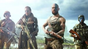 Everything you need to know about Battlefield 5