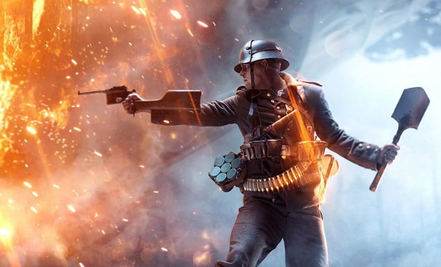 Battlefield 5 coming in 2018, will be called Battlefield V – here's everything we know