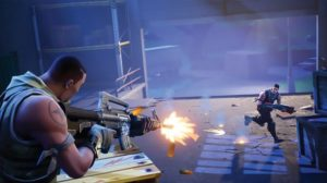 Fortnite's first unlikely vehicle is 'coming soon'