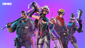 Fortnite V4.4 update explains stink bomb damage, nerfs rocket launchers, and adds a new LTM: Final Fight Teams of 20