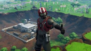 Fortnite's Wingman Starter Pack is the game's best deal
